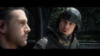 Кингсглейв: Последняя фантазия XV / Kingsglaive: Final Fantasy XV (2016) Трейлер HD