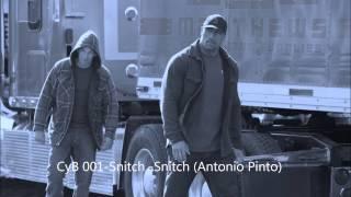 001 - Snitch (Antonio Pinto)