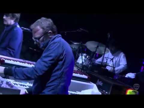Noel Gallagher Live at Benicassim 2012