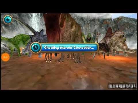 Dino World Online: Alioramus Rampage