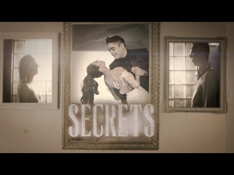 The Moffatts - Secrets - OFFICIAL LYRIC VIDEO