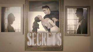 Video The Moffatts - Secrets - OFFICIAL LYRIC VIDEO download MP3, 3GP, MP4, WEBM, AVI, FLV Januari 2018
