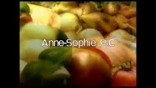 Anne-Sophie Pic - Les chefs cuisiniers