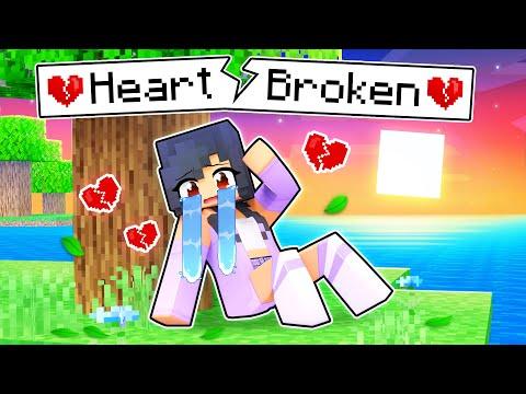 Aphmau Is HEARTBROKEN In Minecraft!