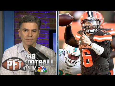 PFT Draft: Most important NFL Week 3 matchups | Pro Football Talk | NBC Sports