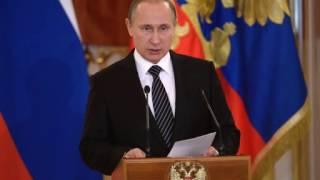 """Putin Vertrauter  """"Es wird Krieg in Europa geben"""""""