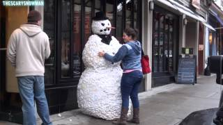 The Sussex Newspaper Funny Christmas Video Clip