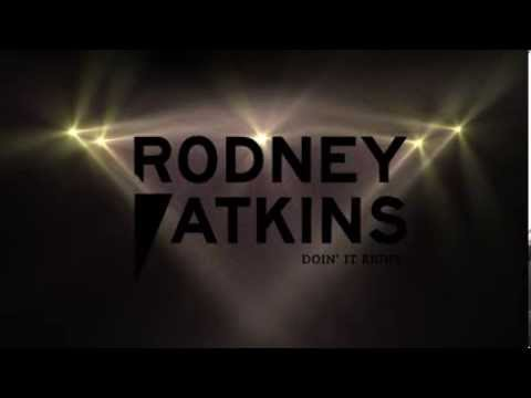 Rodney Atkins - Doin' It Right (Official Lyric Video)