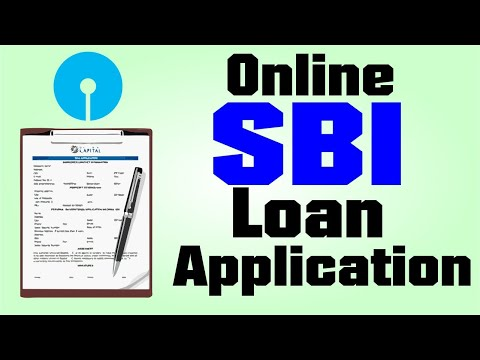 How to fill online Sbi home loan form |Sbi home loan online application