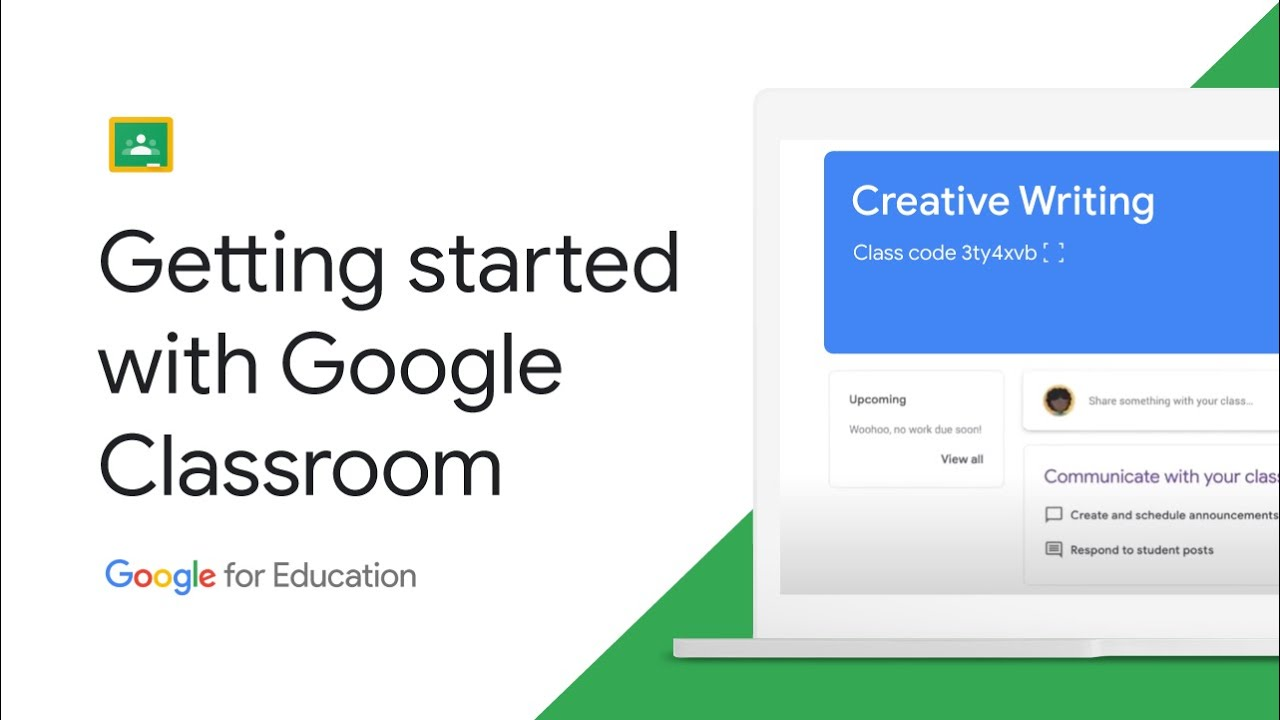 Classroom Manage Teaching And Learning Google For Education