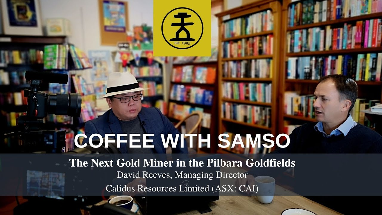 The Next Gold Miner in the Pilbara Goldfields