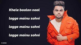 Beautiful (Lyrics) - Akhil   Bob Muzic   Romantic Song