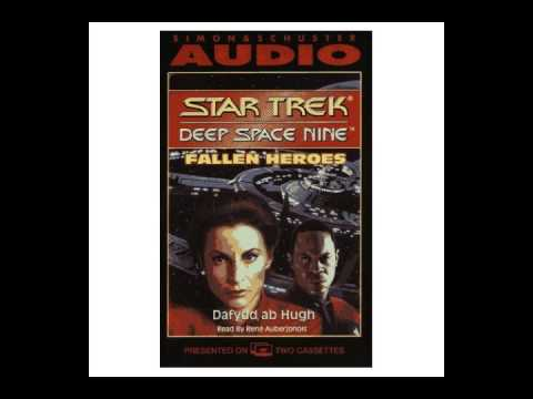 Deep Space Nine   02   Fallen Heroes part 1