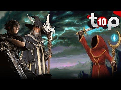Save TOP 10 Des magies les plus impressionnantes Pics