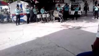 Banda universal de pololcingo Guerrero