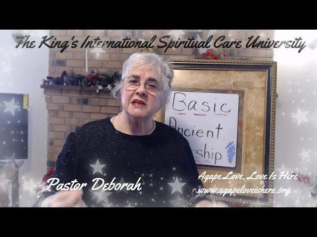 Basic Care Class, Ancient Worship