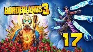BARDZO WAŻNA SPRAWA [HANTAA&TIVOLT] || Borderlands 3 [#17]