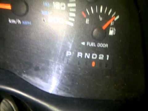 Dodge Cummins 12v Valve diesel crazy oil pressure gauge ...