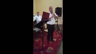 Шаген Ленинаканский....свадьба в Ростовской обль.ст. Целина...