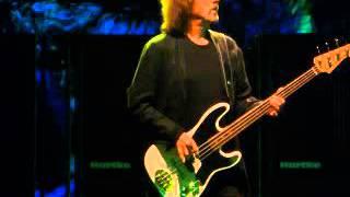 Black Sabbath 12-4-97 Reunion Rehearsals Whitfield Crane On VOX