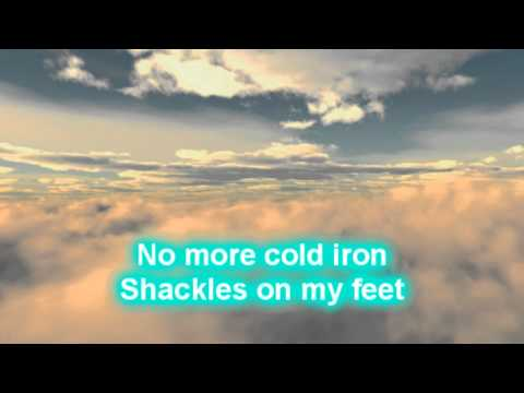 Jars of Clay- I'll Fly Away- with lyrics