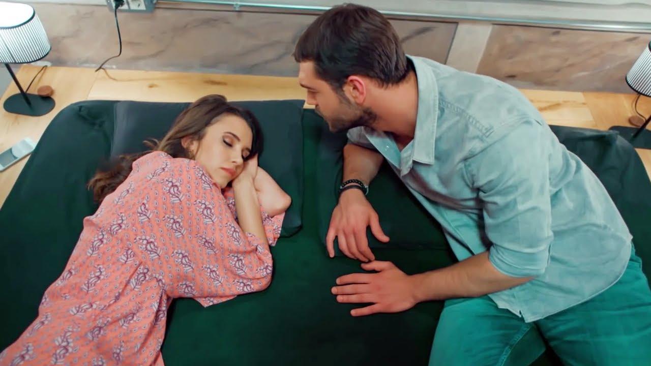 Shahan Express His Feelings For Maheen | Turkish Drama | RI1T | Ek Haseen Intiqam