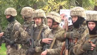 Ты солдат Украины