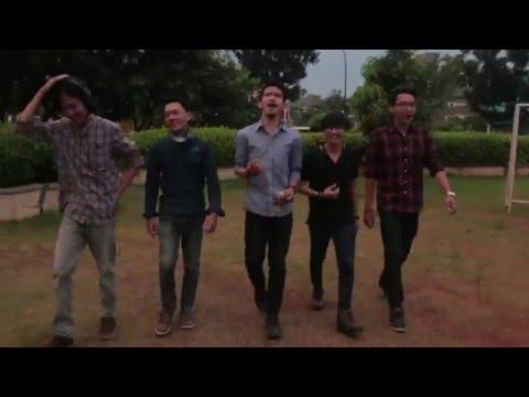NESCAFE MusikNation - Dagang Manumpang ( Cover by Vasco )