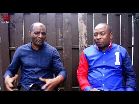 Eyindi le Président de la communauté congolaise de Toronto donne sa position sur les élections