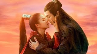 Zhao Yao | The Legends / Чжао Яо | Легенды [клип к дораме] (OST) 🌸 💫