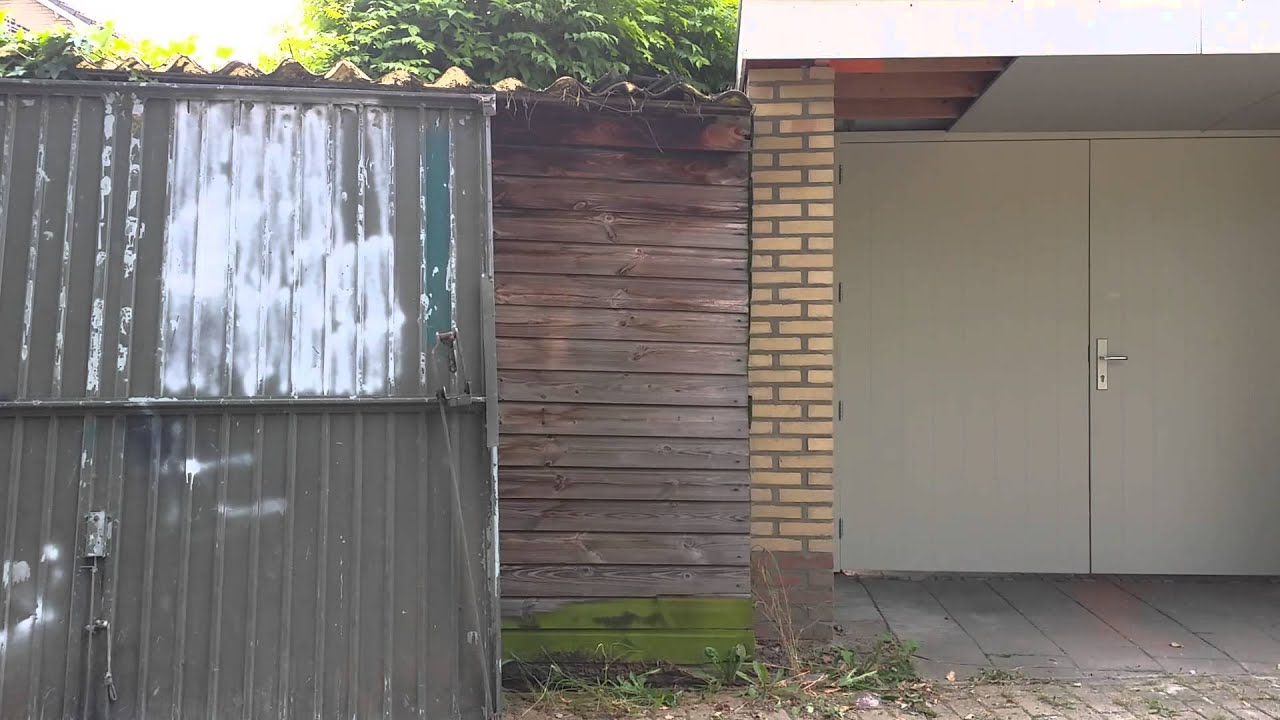 Ongekend Garage bij het huis voegen 2020 - Verbouwkosten JE-09
