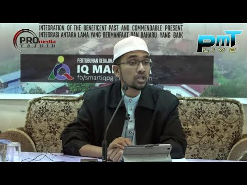 10-05-2017 Dr. Rozaimi Ramle: Kisah-Kisah Ghaib (siri 1)