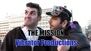 Astathios: The Mission 4 - Vibrator Productions (ReUp)