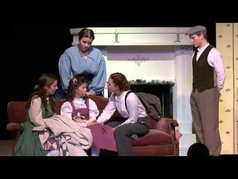 Download Little Women, the Musical - HCPAC 2010