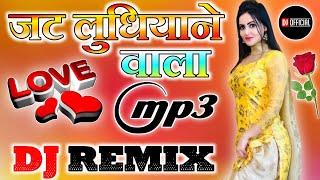 Main Jatt Ludhiyanewala[Dj Remix]Hard Dholki Dance Mix Song Remix By Dj Rupendra Style