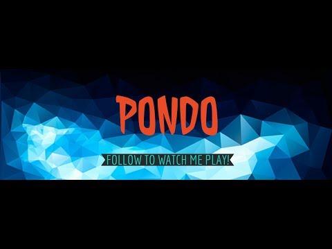 Pondo Live Stream (PUBG) [Malay/Eng]