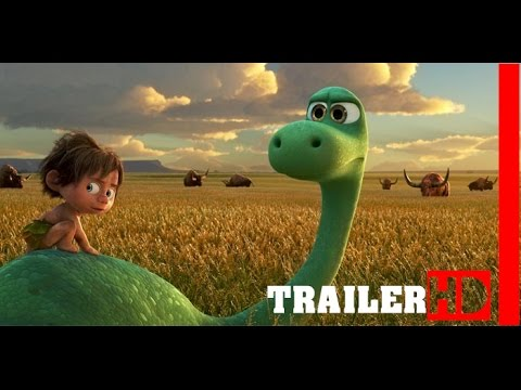 the-good-dinosaur-|-el-viaje-de-arlo-|-official-trailer-|-español-(2015)