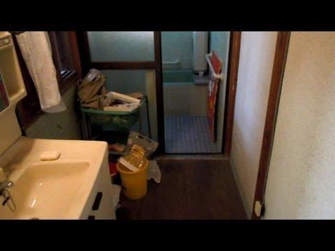 Renovating Japanese House - Bathroom!