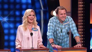 Celebrity Family Feud - The Hills vs. Jersey Shore