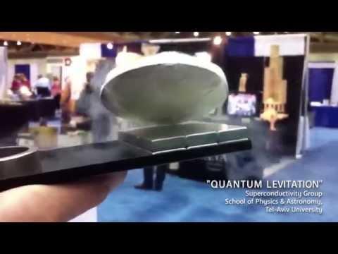 Quantum Locking