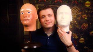 TBS - 02 Using a Mannequin Head