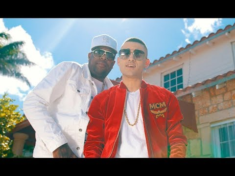 Lenier ft El Micha - Que Nochecita (Video Oficial)