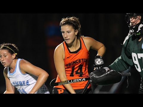 Highlights: Field Hockey vs. Columbia - 10/6/17