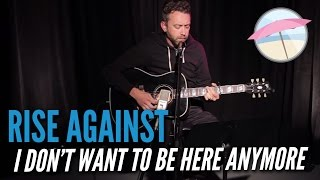 Rise Against - I Don