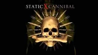 Static-X - Cannibal (2007) [Full Album + Bouns Tracks] HD