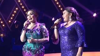 Nia Daniaty (medley) LIVE in CONCERT