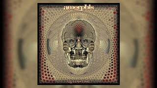 Amorphis - Queen Of Time (Full Album) 2018