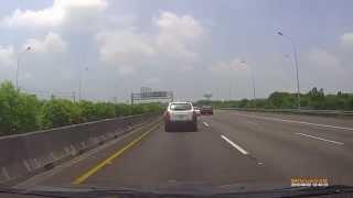 高速公路三寶(CF-7456)
