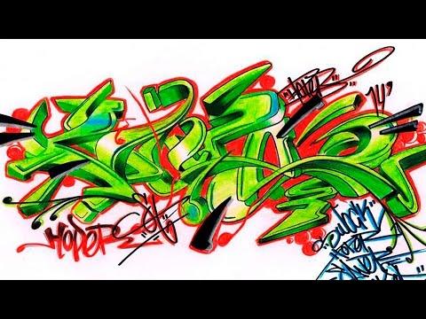 Full download mis mejores graffitis en papel - Graffitis en papel ...