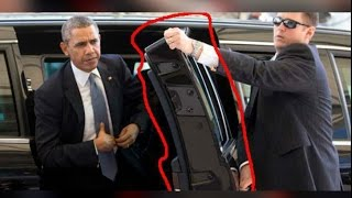 Ten Things You Never Knew About the Secret Service